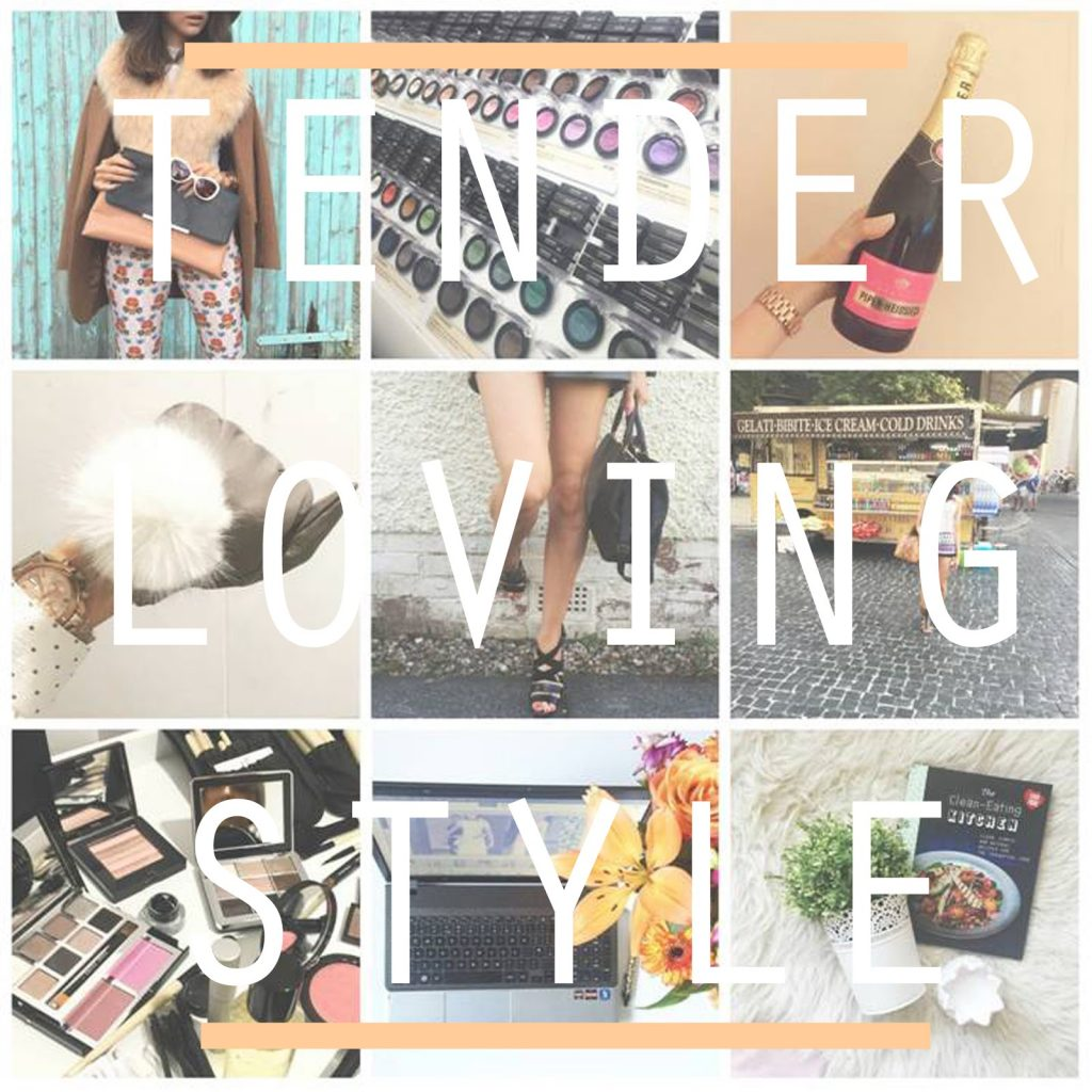 BLOGGER COLLABORATIONS