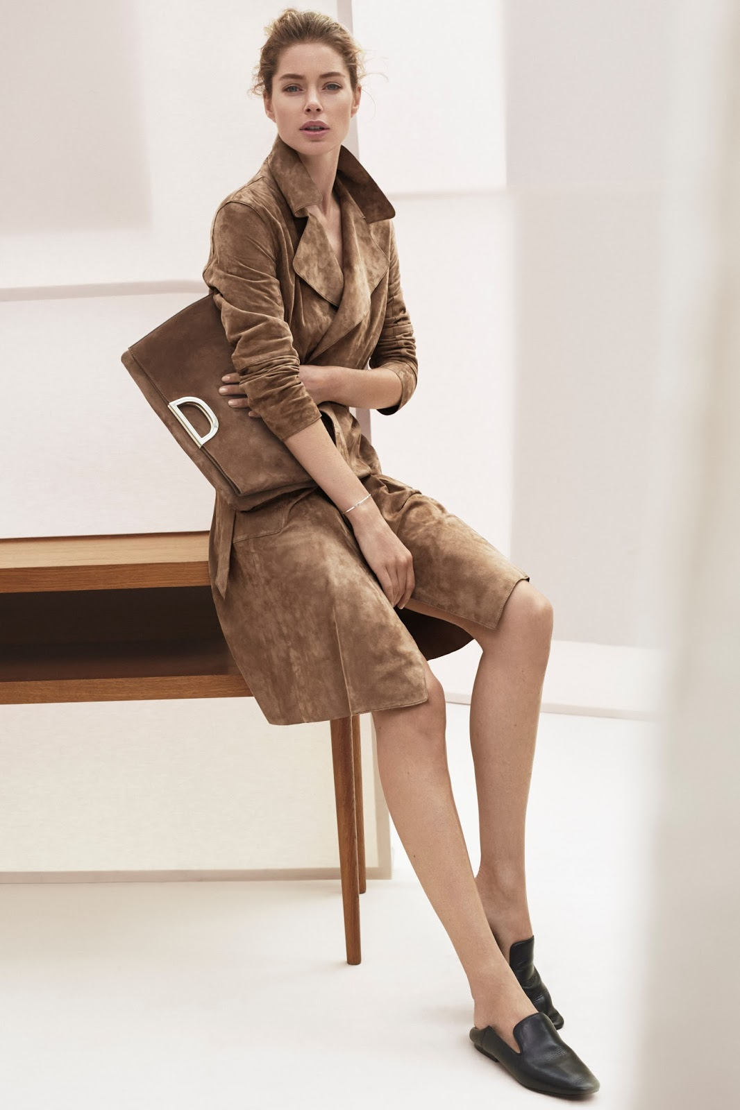 Shop Focus: Massimo Dutti, Glasgow