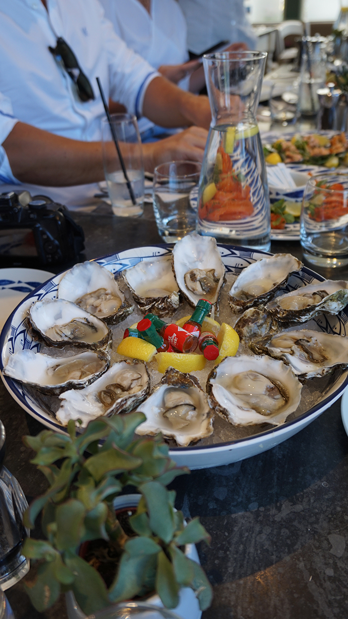 A LUXURY SEAFOOD DAY TOUR WITH TASTING SCOTLAND