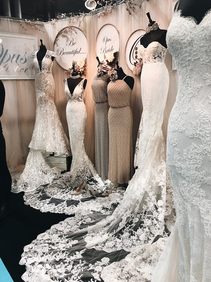 MY TOP TIPS FOR ATTENDING YOUR FIRST WEDDING SHOW