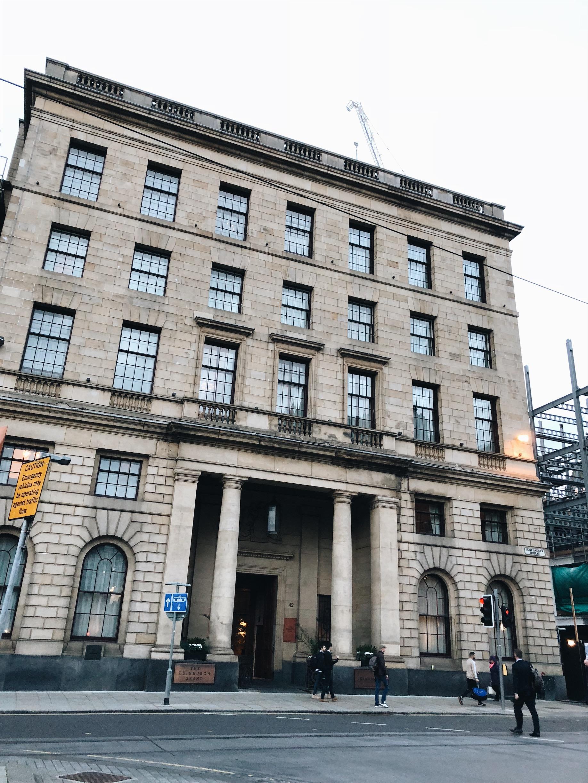 The Edinburgh Grand Luxury Apartment Stay In Edinburgh