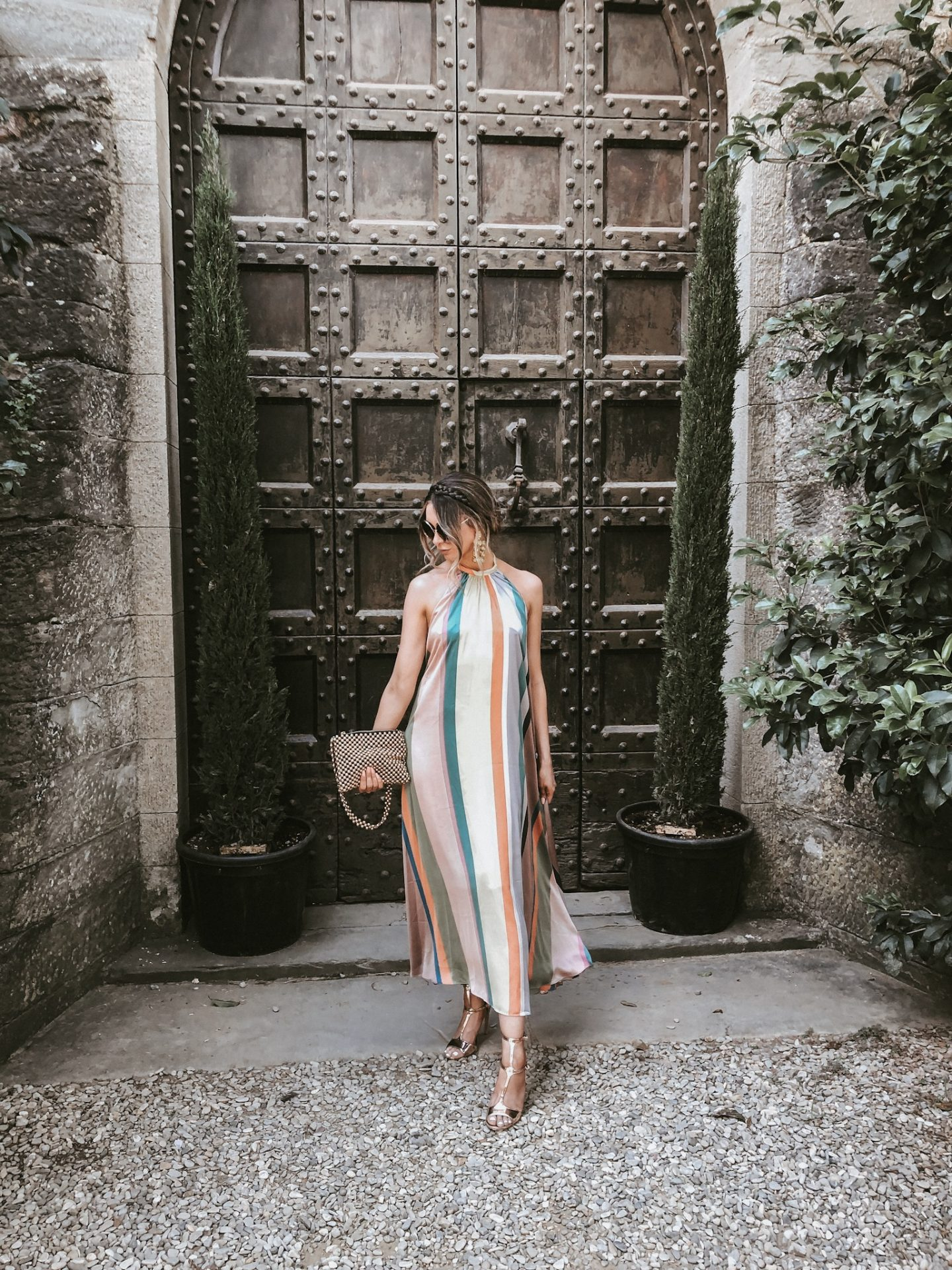 #TLSWEDDING | WHAT TO WEAR TO A DESTINATION WEDDING IN ITALY