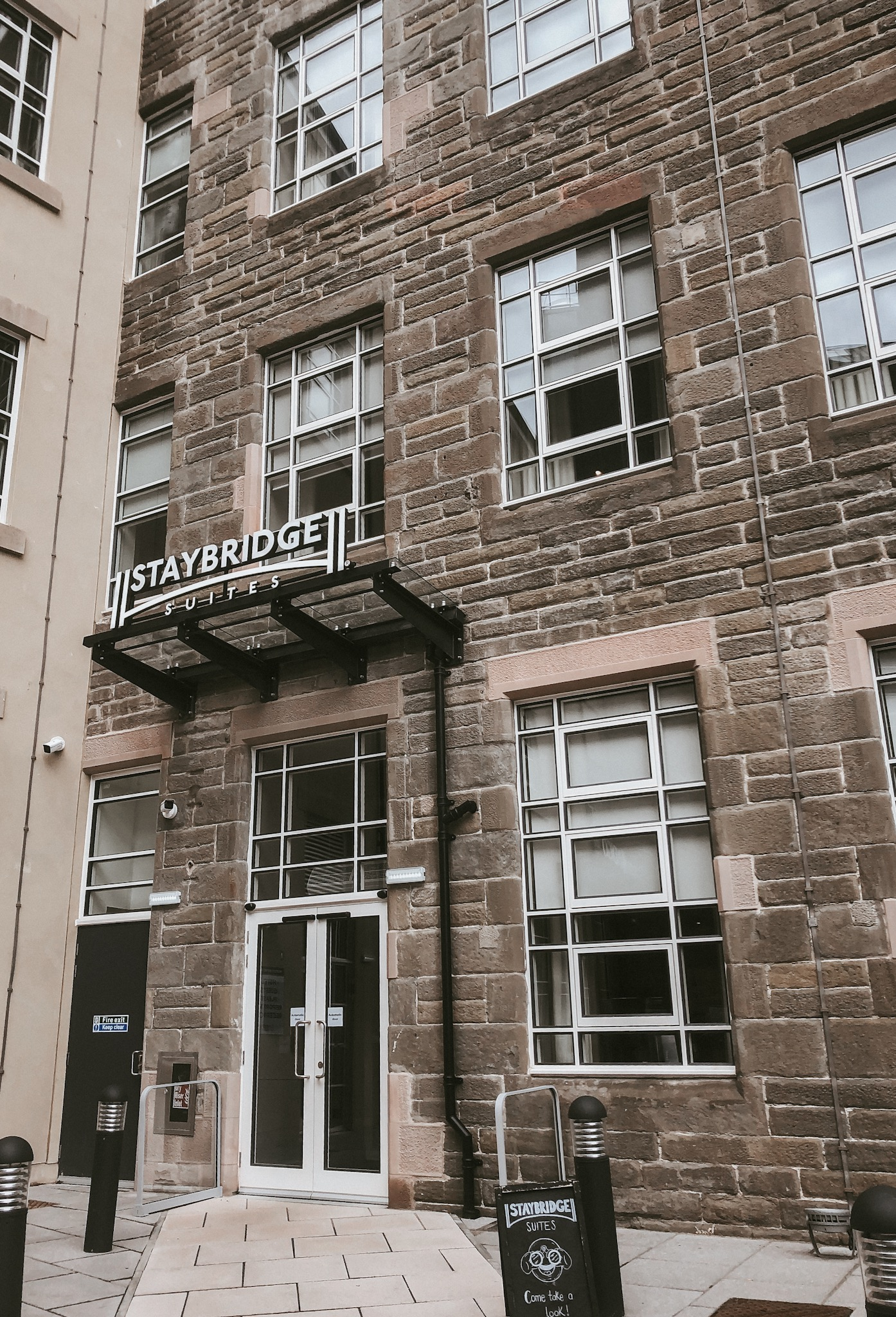 SUMMER STAYCATION AT STAYBRIDGE SUITES DUNDEE