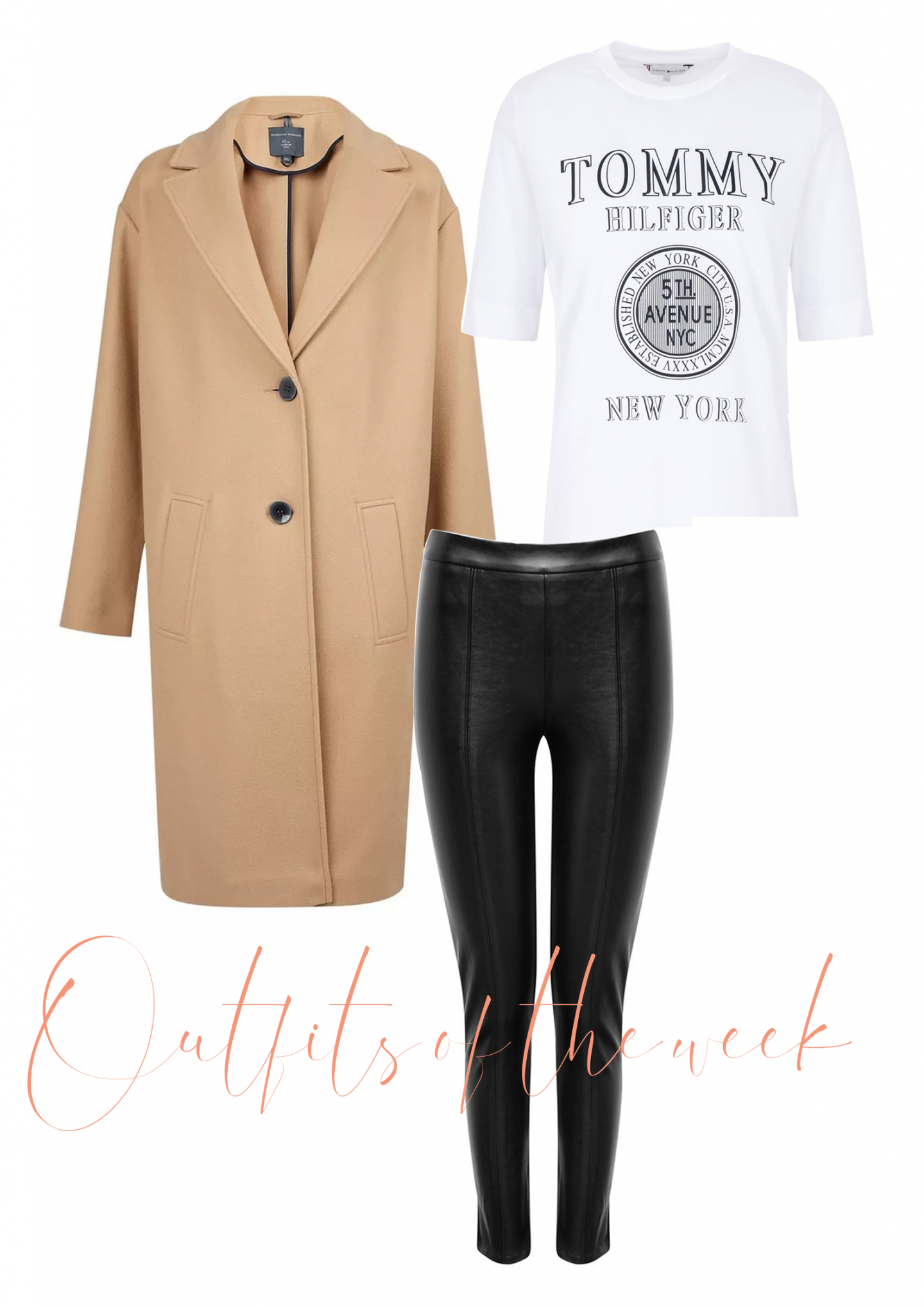 OUTFITS OF THE WEEK: 12TH SEPTEMBER 2019