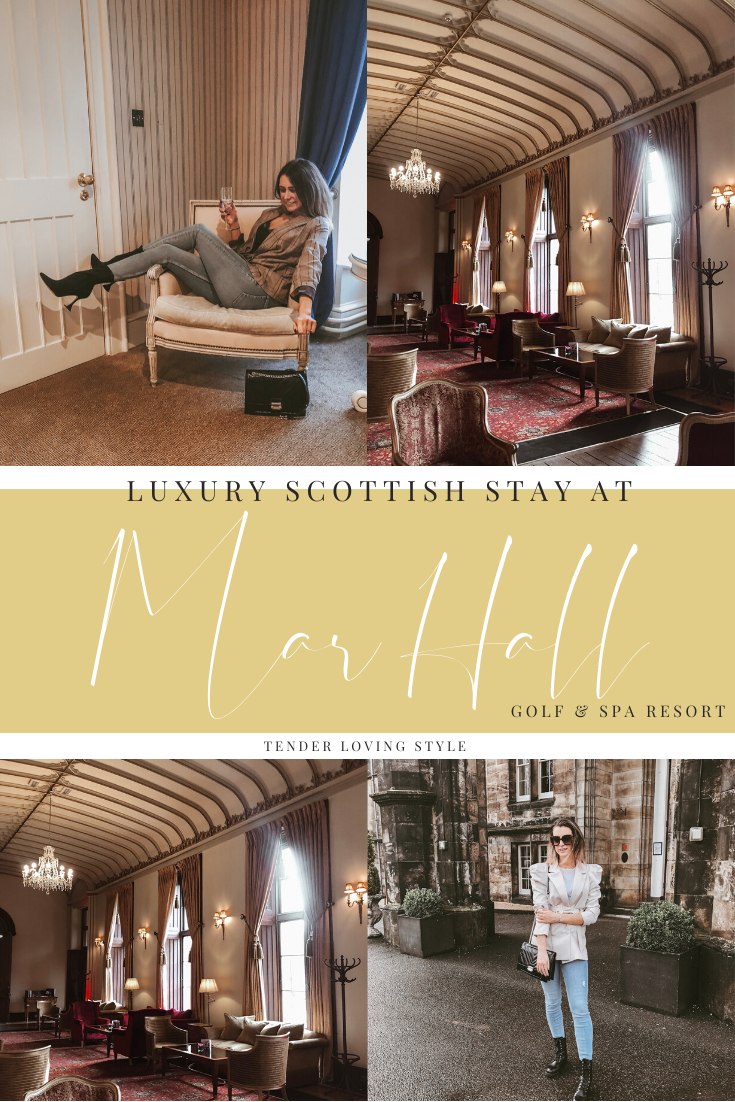 A LUXURY STAY AT MAR HALL GOLF & SPA RESORT | REVIEW